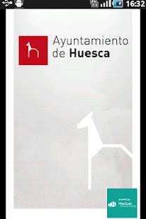 Ayuntamiento Huesca- screenshot thumbnail
