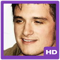 Josh Hutcherson HD icon