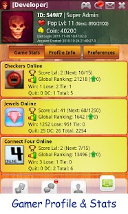 Checkers Online- screenshot thumbnail