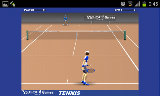 Tennis gioco gratis