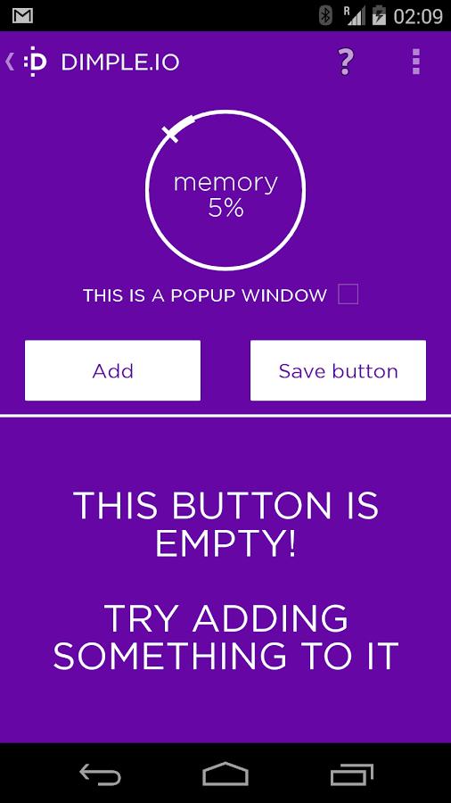 DIMPLE.IO - screenshot