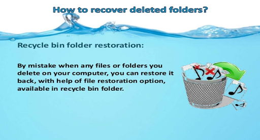 Free Retrieve Deleted Photos