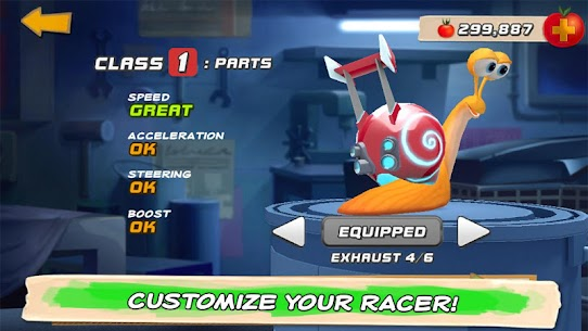 Turbo FAST 2.1.19 (Unlimited Tomatoes) MOD Apk 6