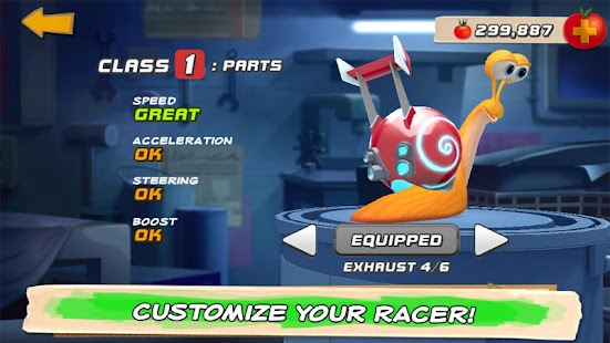 Turbo FAST Screenshot 6