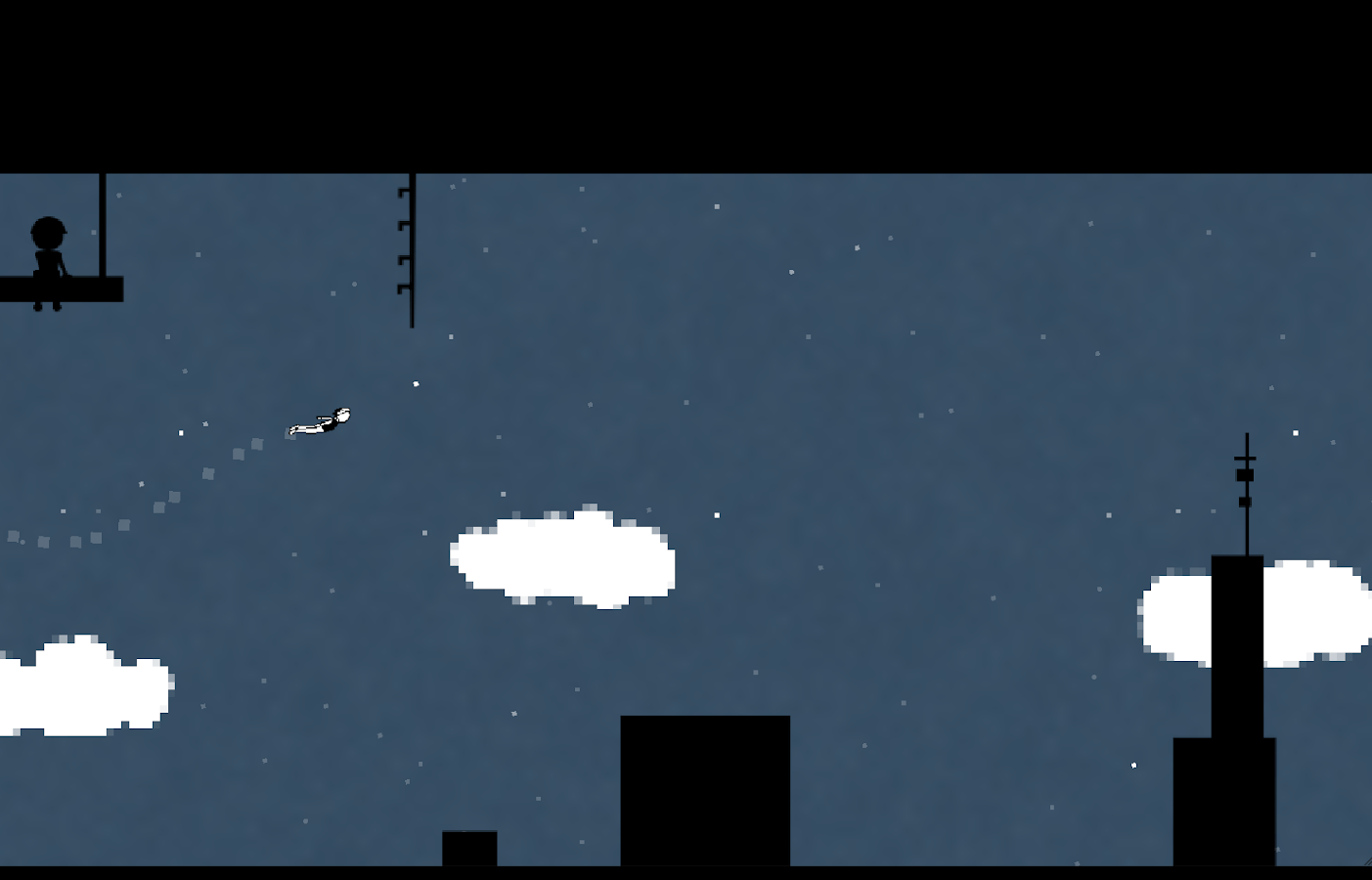 Dream Flight Demo- screenshot