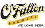 Logo for O'Fallon Brewery