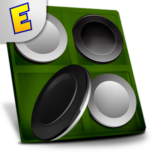 Othello/Reversi for Android
