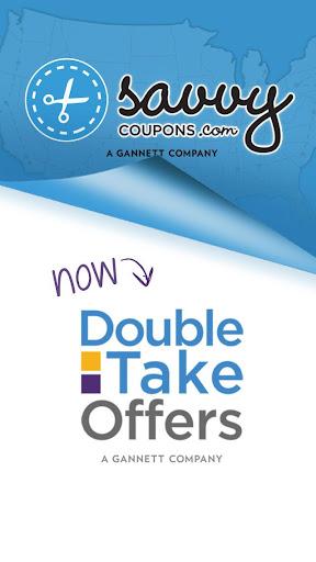 Savvy Shopper: Coupons + Deals