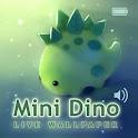 Mini Dino Lite logo