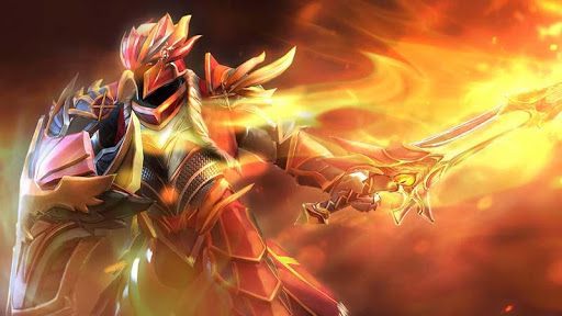 【免費媒體與影片App】Dragon Knight Guide-APP點子