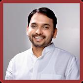Vishwajeet Kadam Official App