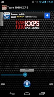 Team 1010 KXPS - screenshot thumbnail