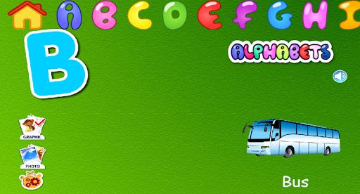 My Toddler ABC free for school 教育 App-愛順發玩APP