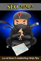 Screenshot of SEO Ninja