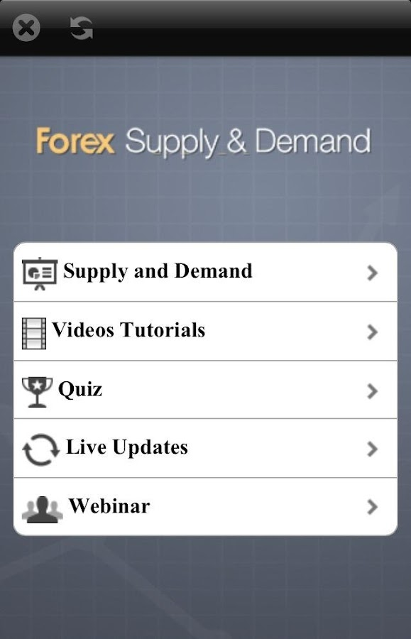 Forex explained pdf