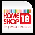 HomeShop18 Mobile download