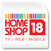 HomeShop18 Mobile