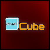 2048 Cube