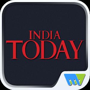 India Today 新聞 App LOGO-APP試玩