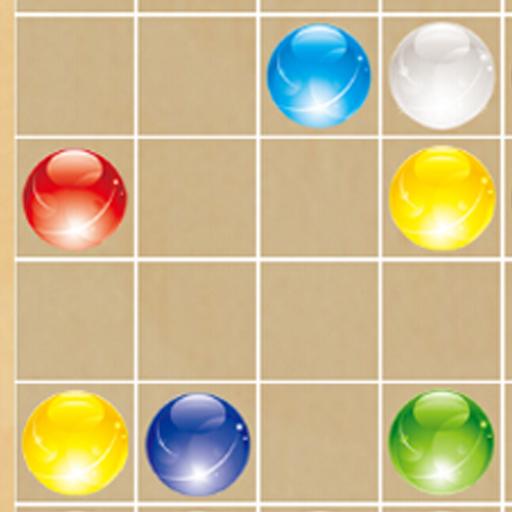 Color Lines 解謎 App LOGO-硬是要APP