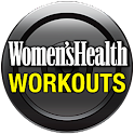 Women's Health Workouts logo