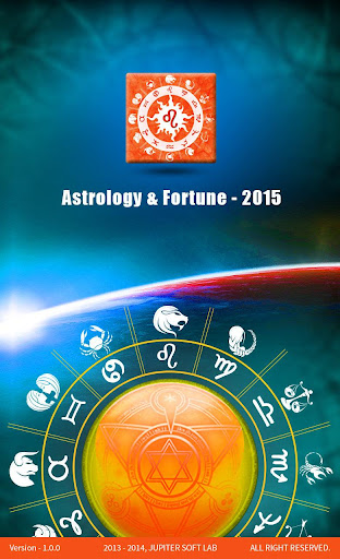 Astrology Fortune 2015