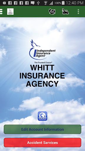 Whitt Insurance Agency