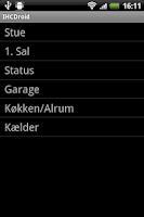 Screenshot of IHCDroidFree