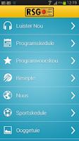 Screenshot of RSG