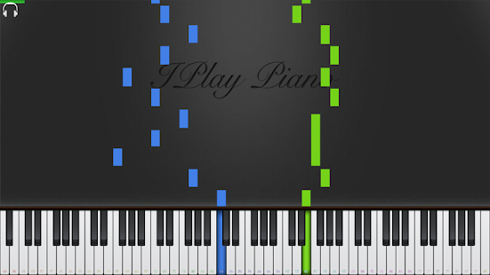 iplay piano for pc and mac. Black Bedroom Furniture Sets. Home Design Ideas