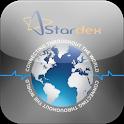 VOIP Stardextalk logo