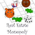 Real Estate Monopoly logo