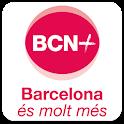 BCN+ Rutes