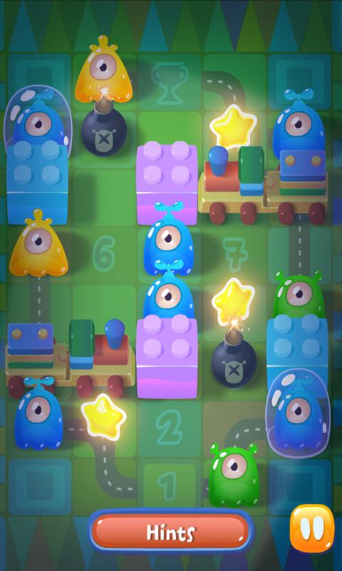 Link the Slug screenshot #3
