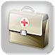 Medical Dictionary & Thesaurus icon