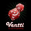 Ventti Casino logo