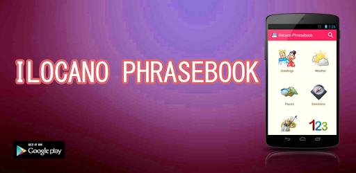 Positive Reviews: Ilocano Phrasebook - by UCU College of Computer