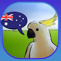 Aussie Slang with Audio icon