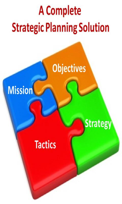 Strategic Plan Templates - Android Apps On Google Play