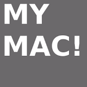 My MAC Address