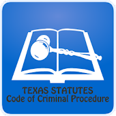 Texas Criminal Procedure
