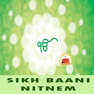 nitnem path in punjabi pdf download