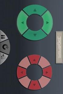JpGames Controller- screenshot thumbnail