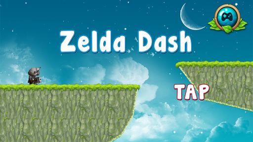 Zelda Dash