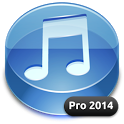 MP3 Downloader Paradise ™ 2014 icon
