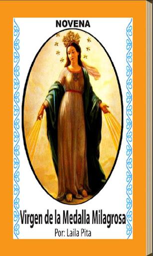 Virgen de la Medalla