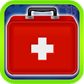 Hospital Blaster Combo Bubble icon