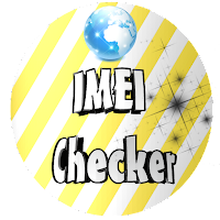 Screenshot of IMEI Checker FREE