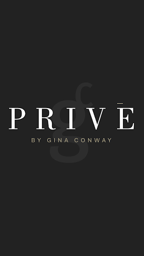 Privé by Gina Conway