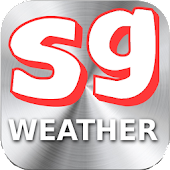 SG Weather Forecast